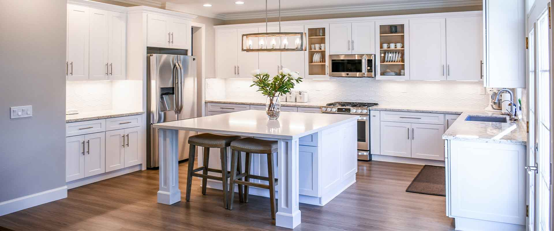 Classic-which-kitchen-with-island